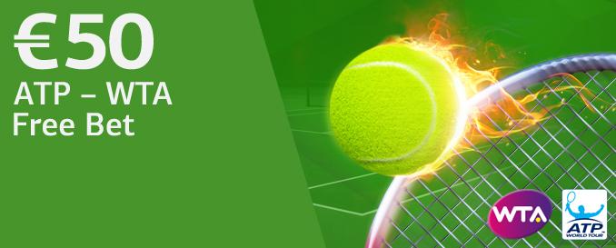 ATP - WTA Promozione!