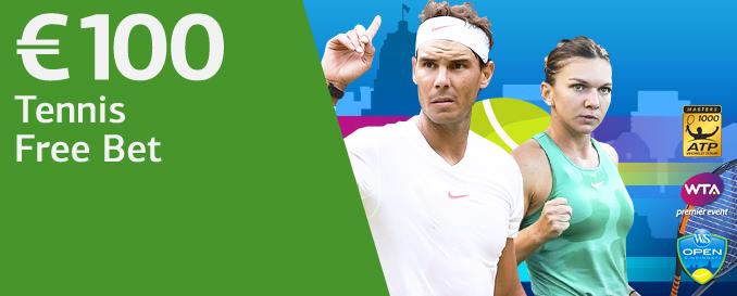 American Tennis Action