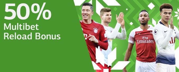 European Football Advantage