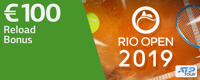 Rio Tennis Excitement