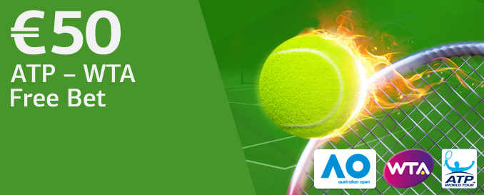 ATP - WTA World Tours!