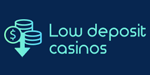 LowDepositCasinos